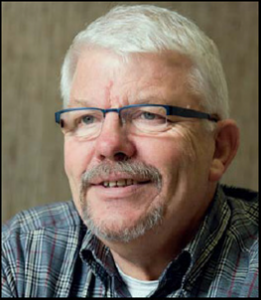 Kaj Andersen, netværksgruppe KFO