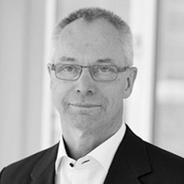 Viggo Andersen Kamstrup, KFO